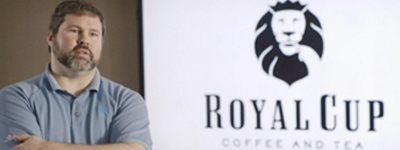 Royal Cup Fuels Innovation with Sharp [Video]