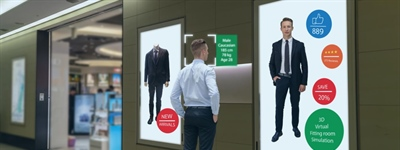 Solving Communication Challenges with Digital Signage