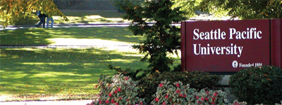 Seattle Pacific University Upgrades its Business Systems