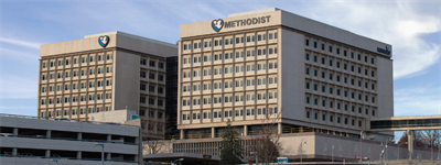 Nebraska Methodist Health System Reduces Footprint with Sharp Multifunction Printers
