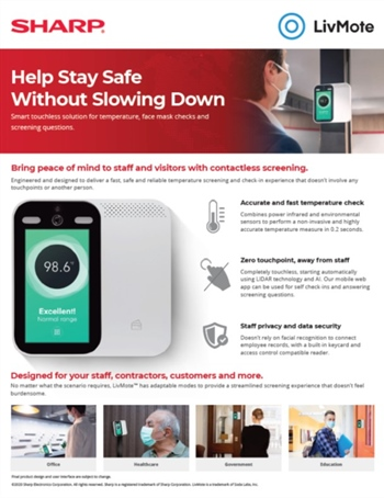 Help Stay Safe Without Slowing Down