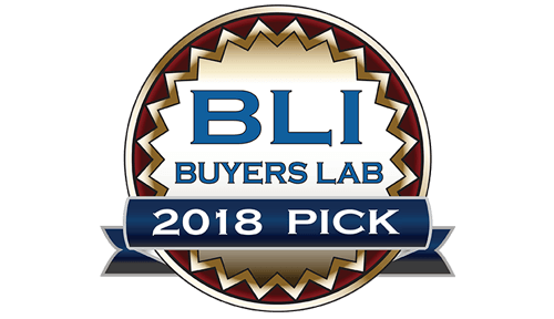 BLI Pick Award 2018